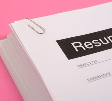 resume resources for jobseekers