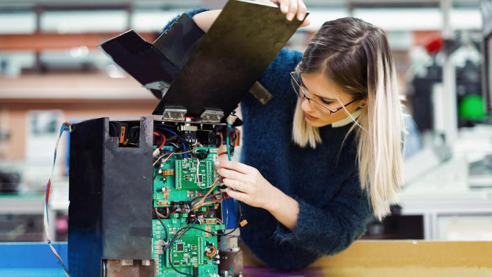 Vocational education boosts job prospects and earnings, finds new study
