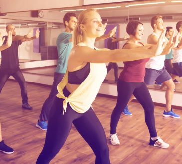 How teaching Zumba® made me a better career professional