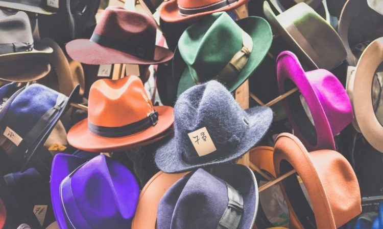 Case Study: Wearing many hats to help a young client find his path