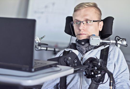 One Billion Disabled People Just Hit The Business Radar