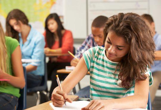 3 people your student should meet before graduating high school