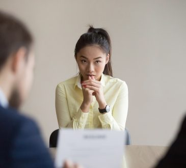 illegal interview questions are still a problem