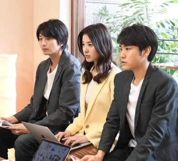 In Japan, It's a Riveting TV Plot: Can a Worker Go Home on Time?
