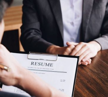 8 verbs leaders need on their resume