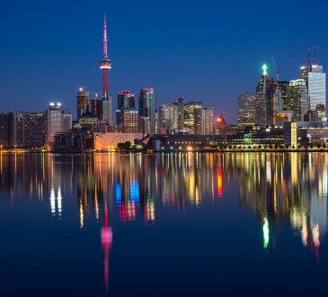 Tech salary growth in Toronto outpaces most global hubs
