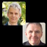 Dave Redekopp and Michael Huston