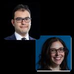 Yilmaz E. Dinc and Rachel Crowe