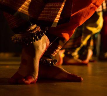 dance form indian classical feet with ghungru bharatnatyam katthak