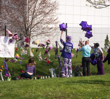 Remembering Prince at Paisley Park