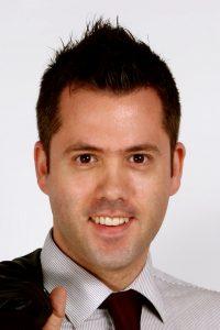 Dan Walters headshot