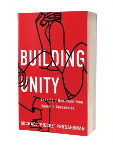book cover Building Unity
