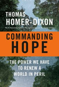 commanding hope book cover